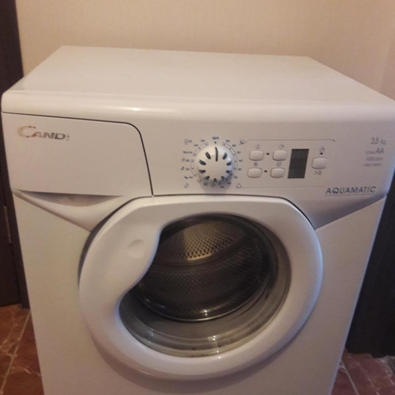 Топ-10 лучших стиральных машин канди: обзор и отзывы покупателей