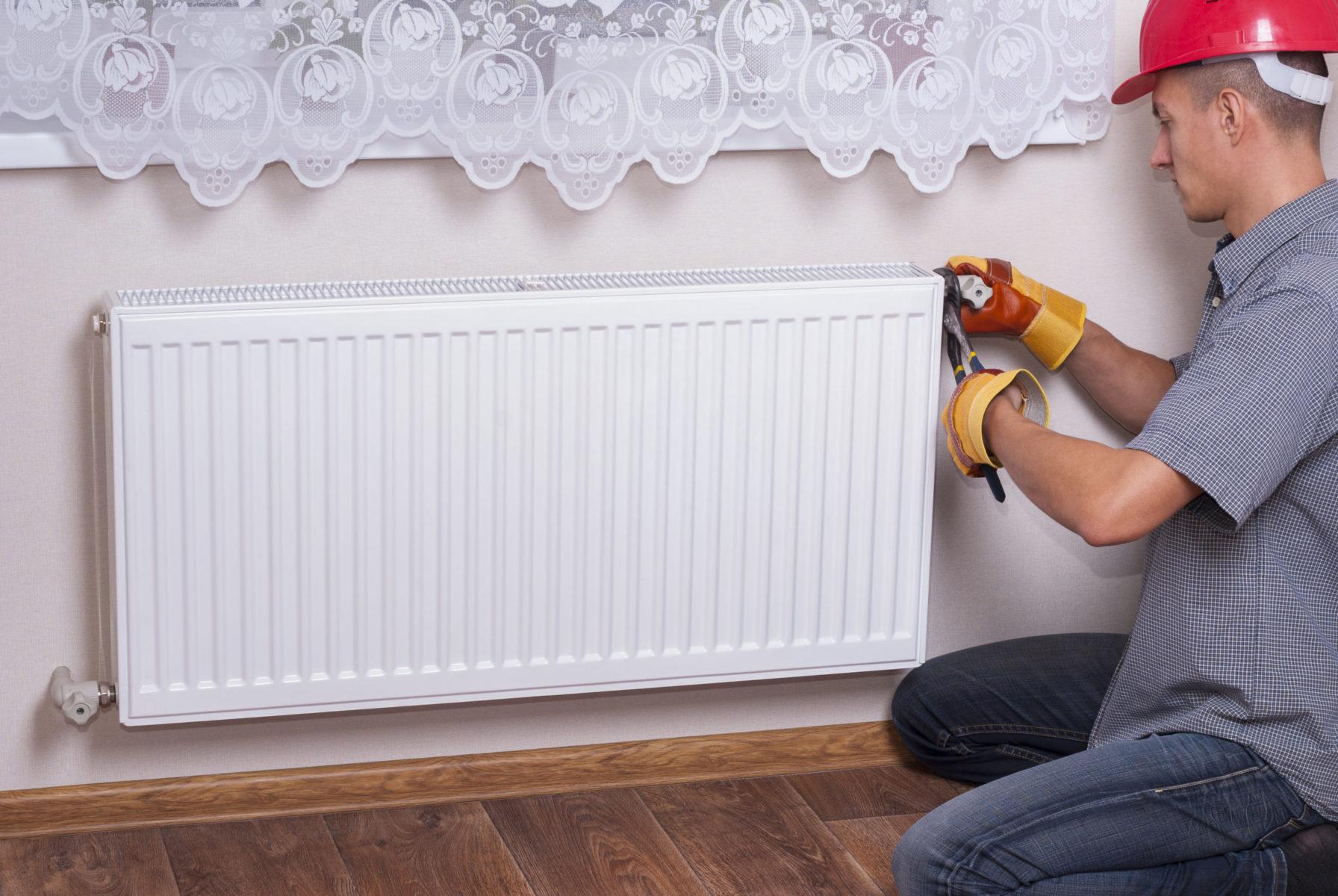 Почему слышен шум в батареях отопления в квартире: распространенные причины и способы их устранения