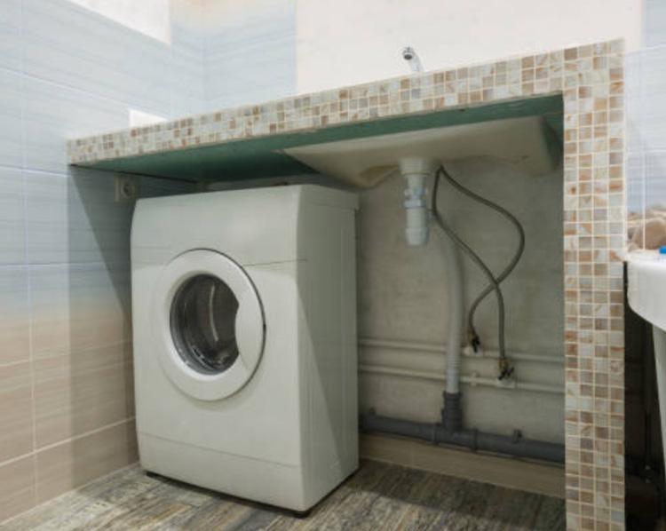 Подключение стиральной машины к электросети: своими руками, инструкция