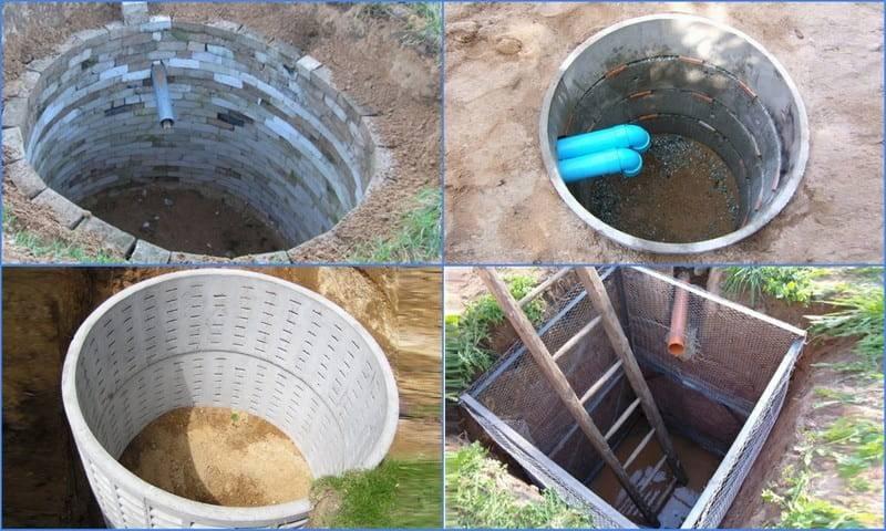 Застой воды в сливной яме: причины, решения с выкачкой и химией, профилактика