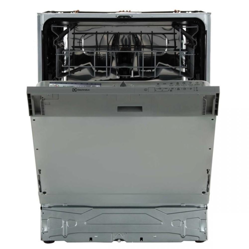 Встраиваемые посудомоечные машины электролюкс: рейтинг лучших моделей + советы по выбору