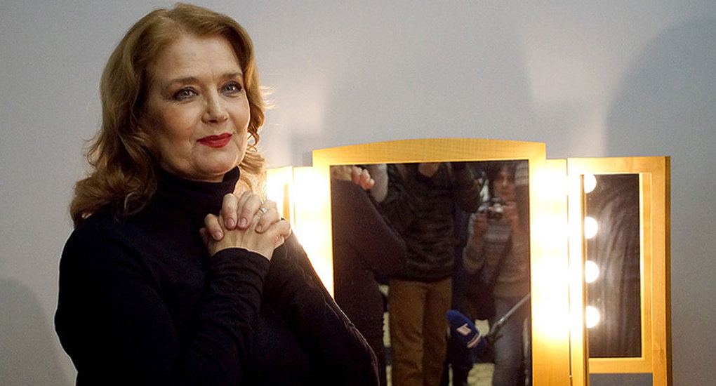 Ирина алфёрова: биография, личная жизнь, фото и видео