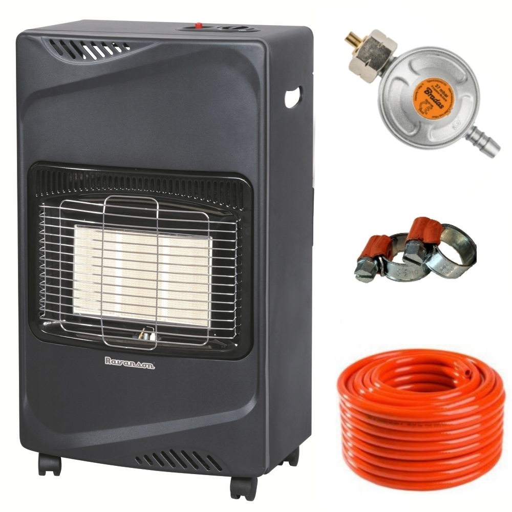 Какой лучше купить газовый обогреватель для дачи: отзывы владельцев и несколько советов для покупки