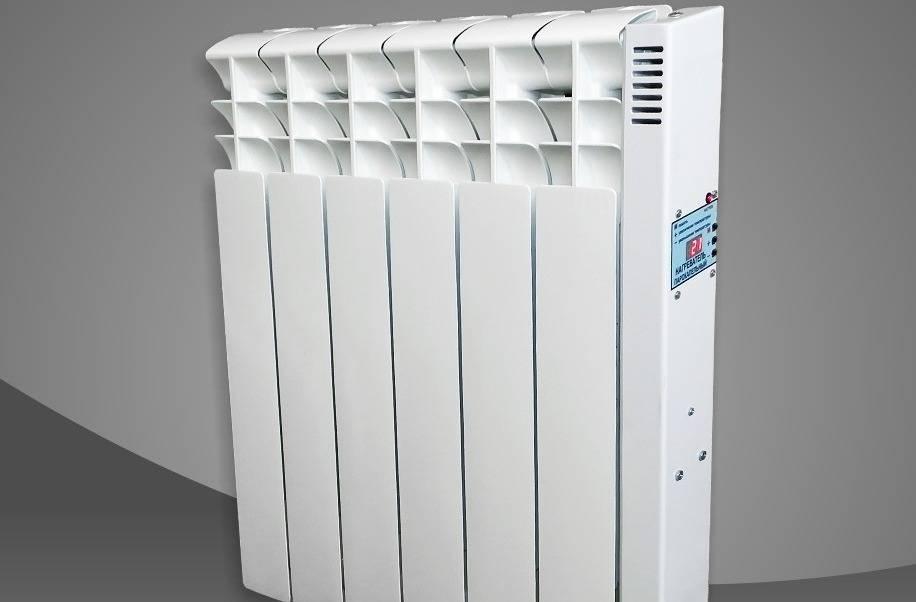 Как выбрать и рассчитать электрический радиатор отопления