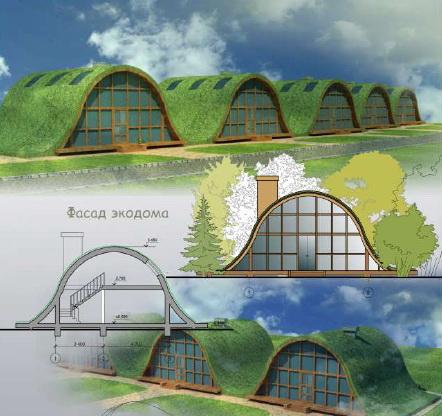 Как строится каркасный дом: основные этапы строительства