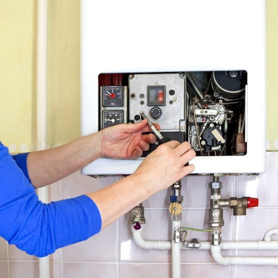 Обслуживание и профилактика газового котла. продлеваем жизнь вашему оборудованию