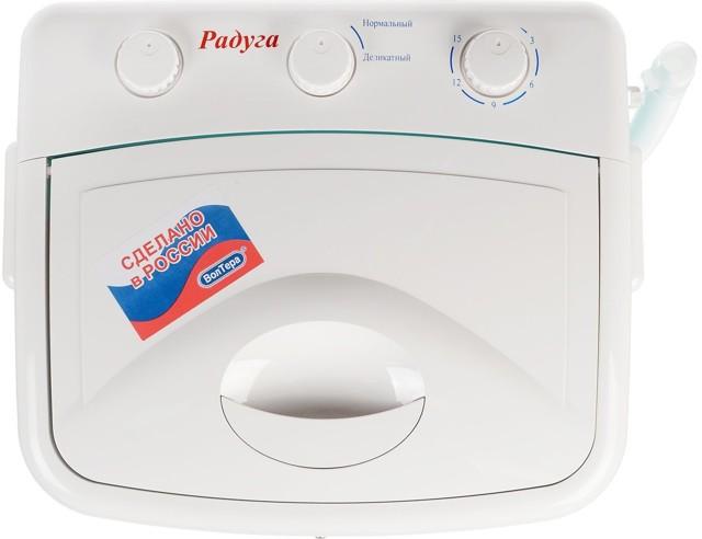 Установка стиральной машины малютка