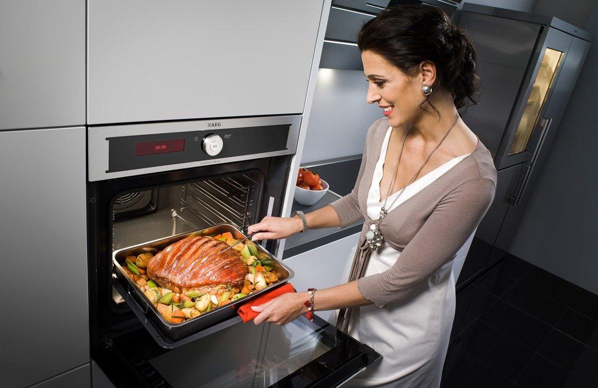 Что такое конвекция в духовке, как работает и польза функции