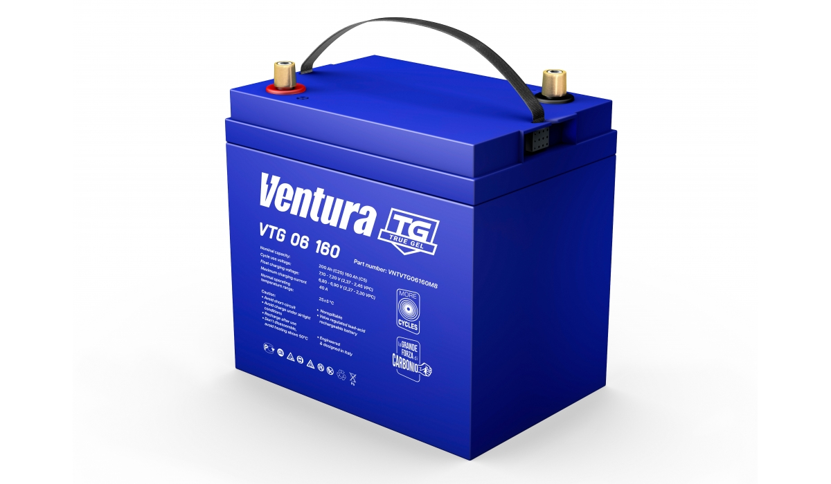 Аккумуляторы для солнечных батарей: гелевые, свинцово-кислотные и др - точка j