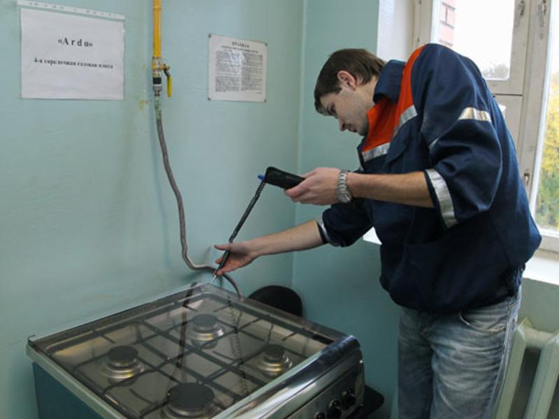 Как проверить газовое оборудование в квартире?