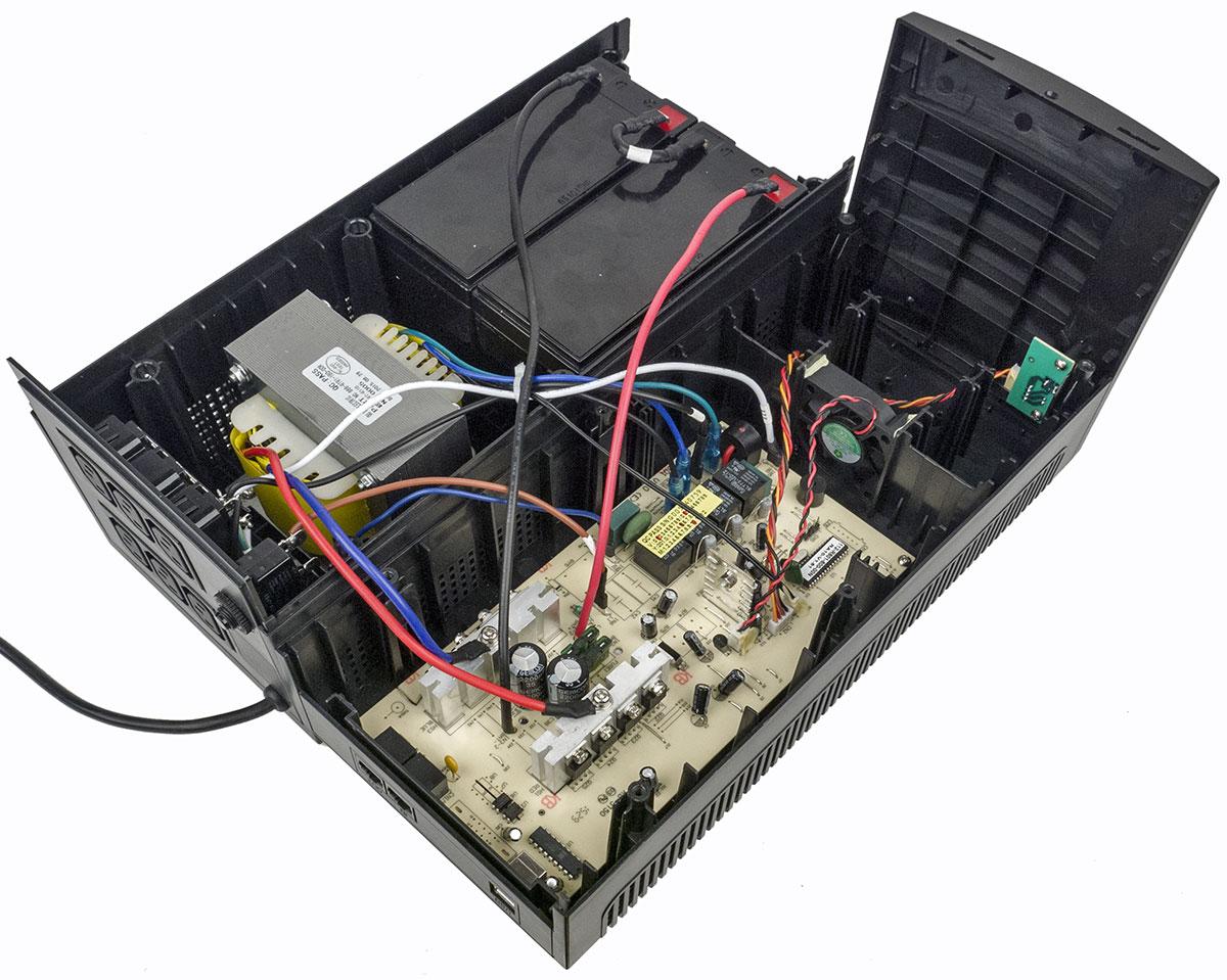 Источник бесперебойного электропитания — википедия с видео // wiki 2