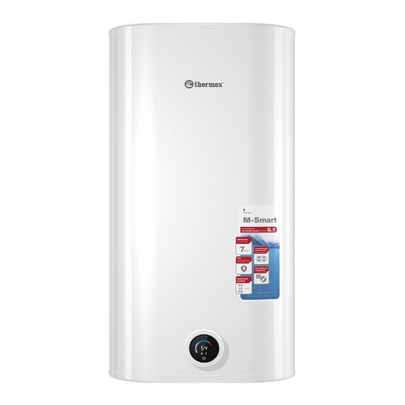 Сравнение 80 литровых водонагревателей от фирмы термекс