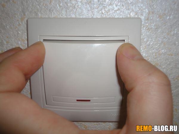 Разбираем выключатель света в квартире: ремонт и обслуживание своими руками