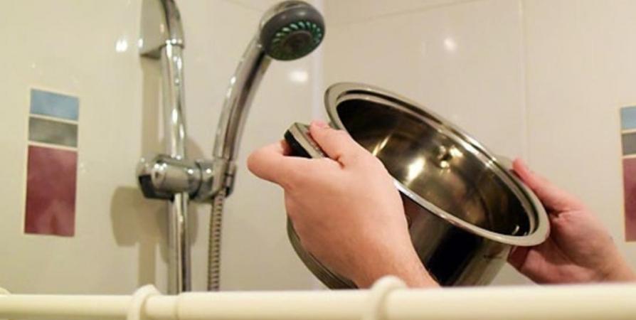 Для тех, кто ненавидит тазики:  где помыться, когда дома отключили горячую воду