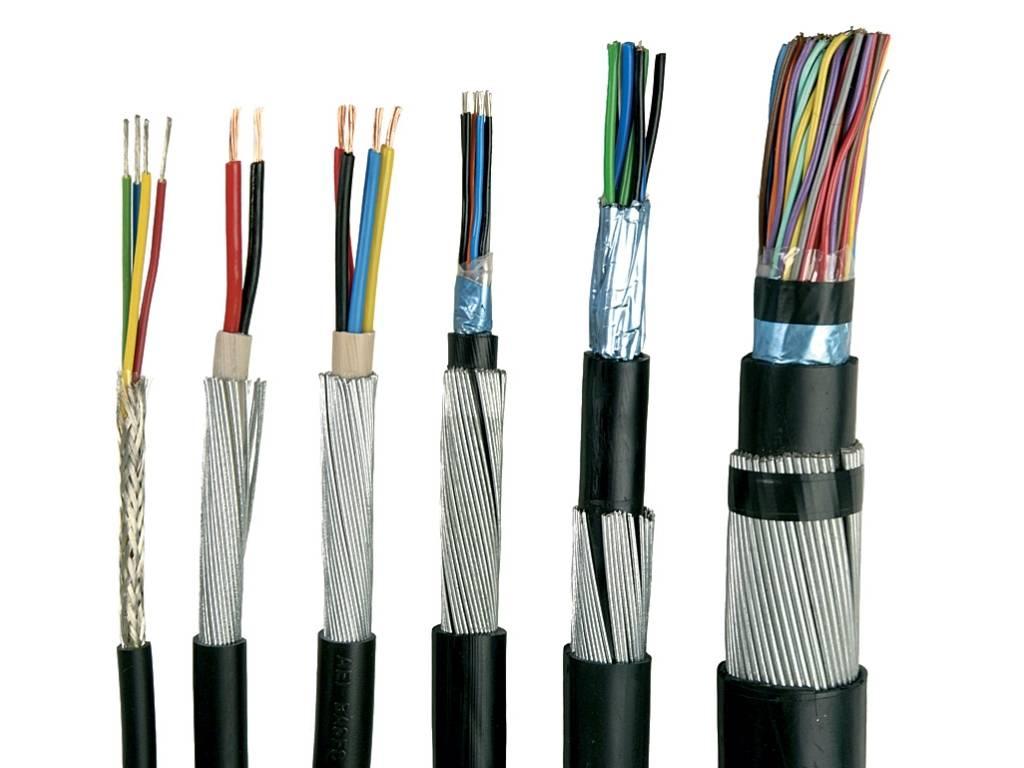 Как проложить кабели и провода на участке и в доме: подробный гид