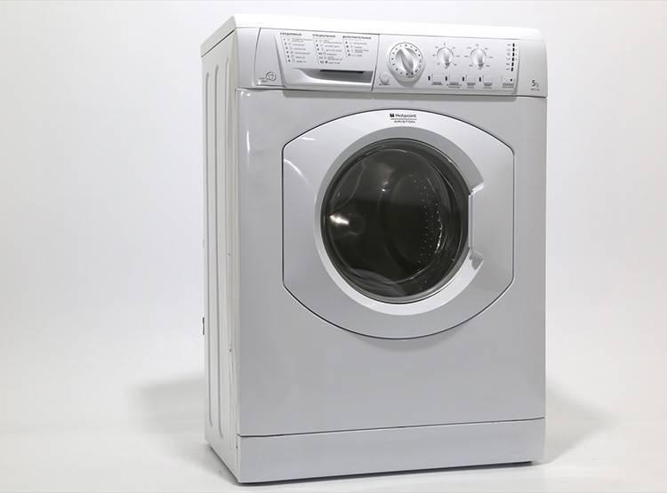 Советы по подбору лучшей встраиваемой стиральной машины ariston