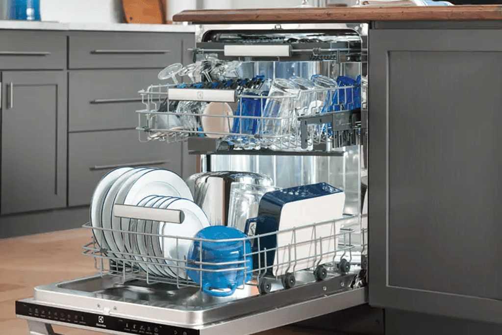 Лучшие компактные посудомоечные машины: выбор zoom
