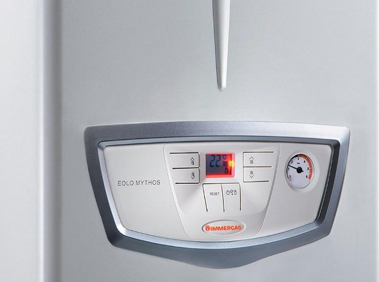 Газовый котел immergas: устройство, виды (одноконтурные, двухконтурные), технические характеристики, отзывы владельцев и инструкция по обслуживанию