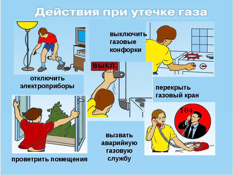 Куда звонить, если нет газа в квартире: причины отключения + порядок действий при отсутствии газа