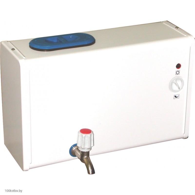 Выбор накопительных электрических водонагревателей для дачи - молочай