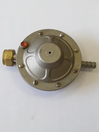 Пропановый редуктор: редуктор для газового баллона с манометром.