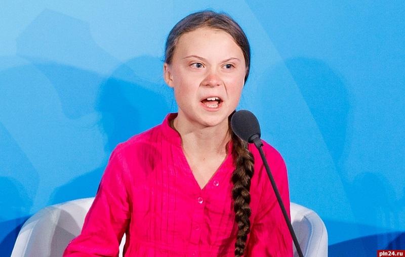 Грета тунберг речь в оон видео - википедия и инстаграм греты