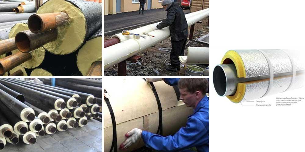 6 советов по выбору утеплителя для канализационных труб   строительный блог вити петрова