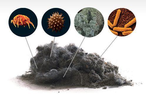 Вредна ли базальтовая вата для здоровья?