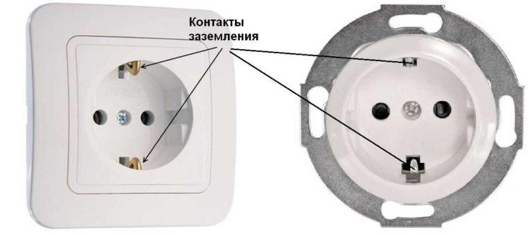 Как подключить двойную розетку? основные методы подключения