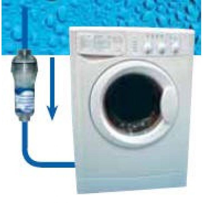 Фильтры для качественной работы стиральных машин: какие бывают, как выбрать, как установить
