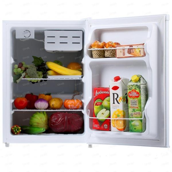 Холодильники dexp со статическим методом охлаждения
