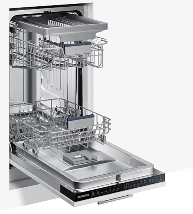 Лучшие посудомоечные машины 45 см: топ-10 рейтинг 2020
