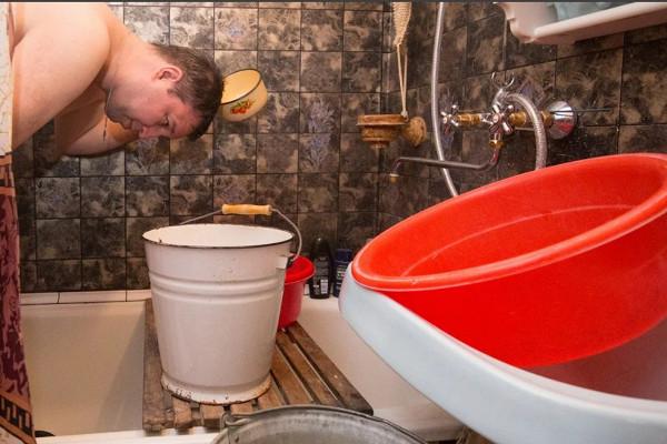 Отключили горячую воду? помогут 11 лайфхаков на каждый день!