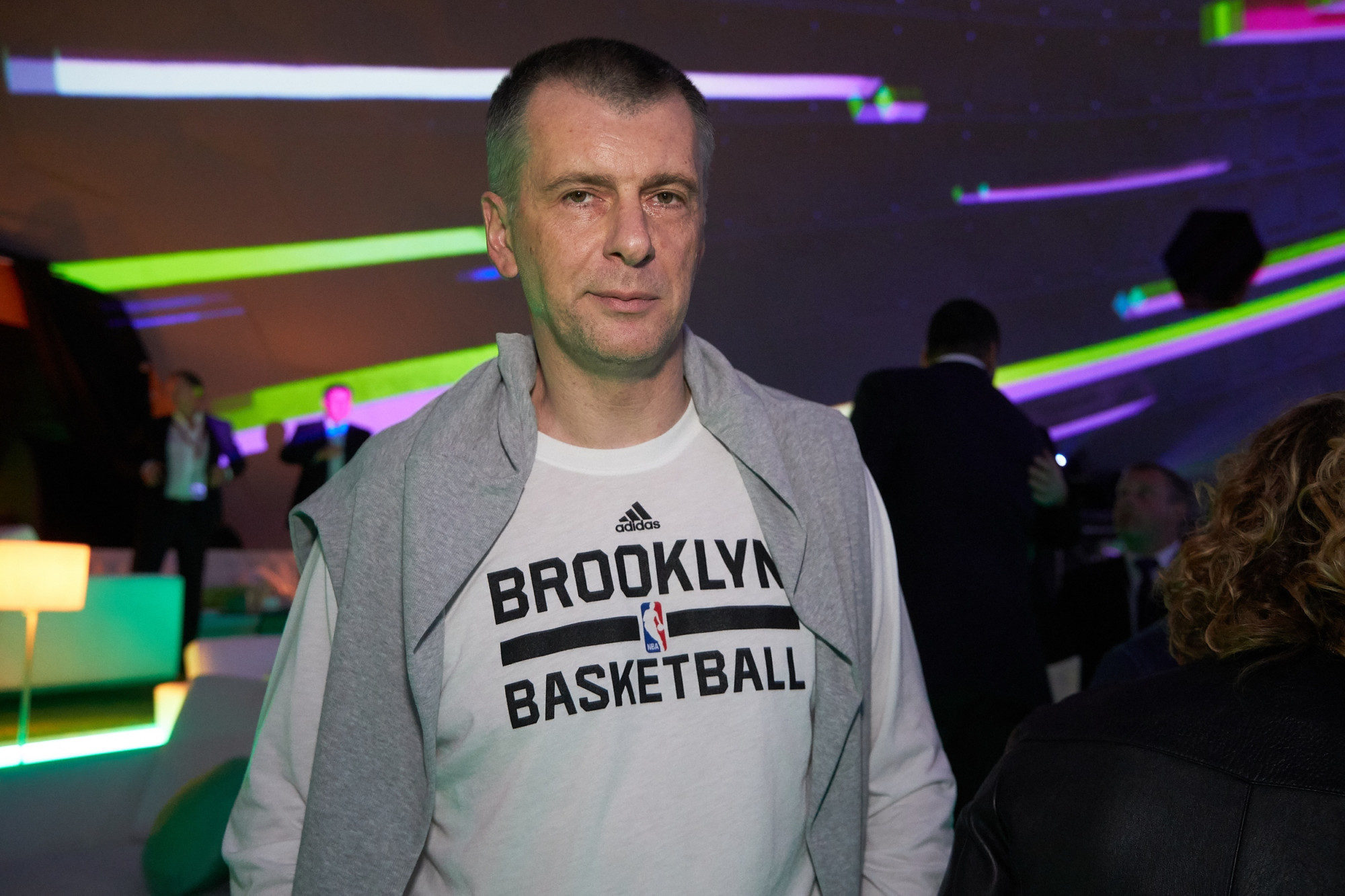 Михаил прохоров - биография, информация, личная жизнь, фото, видео