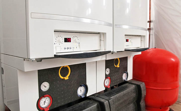 Газовый котел на сжиженном газе для отопления частного дома, перевод газового котла на сжиженный газ