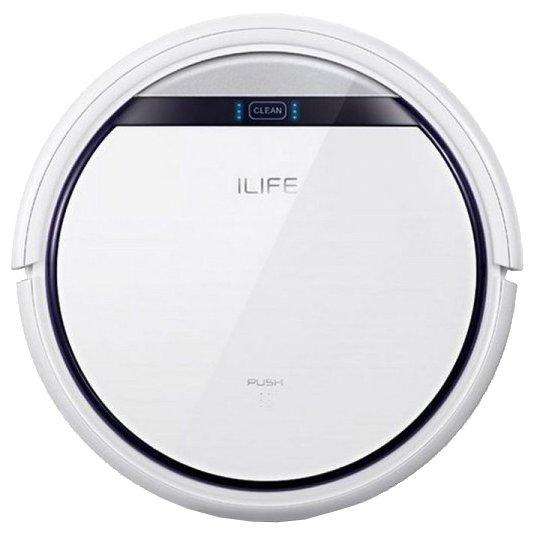 Сравнение ilife v5s pro и ilife v7s pro - какой робот-пылесос лучше?
