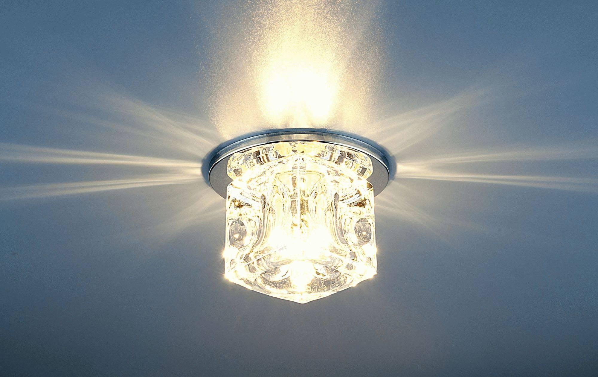 Офисные светодиодные светильники - обзор лучших вариантов с пошаговой инструкцией