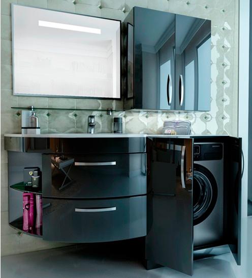 Лучшие раковины для установки над стиральной машиной