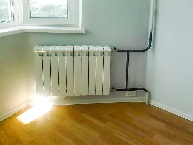 Батареи отопления какие лучше для квартиры: виды радиаторов и критерии выбора, рейтинг лучших