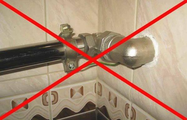 Посудомойка дерется током - причины и их устранение