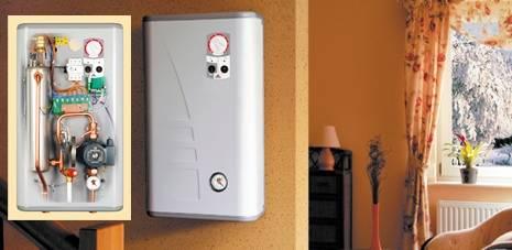 Энергосберегающий котел для отопления: твердое топливо, газ или электричество?