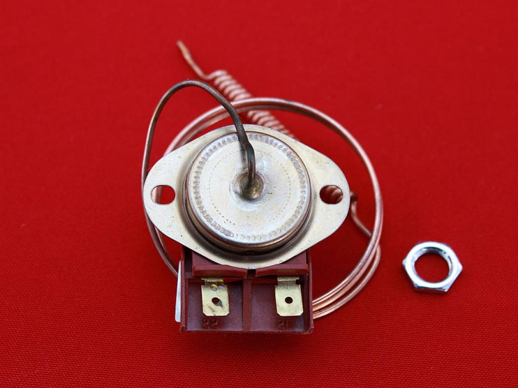 Датчики пламени, тяги, давления и температуры для газовых котлов — разбираемся основательно