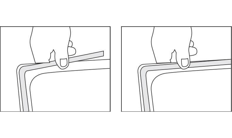 Как установить раковину с пьедесталом: пошаговая монтажная инструкция
