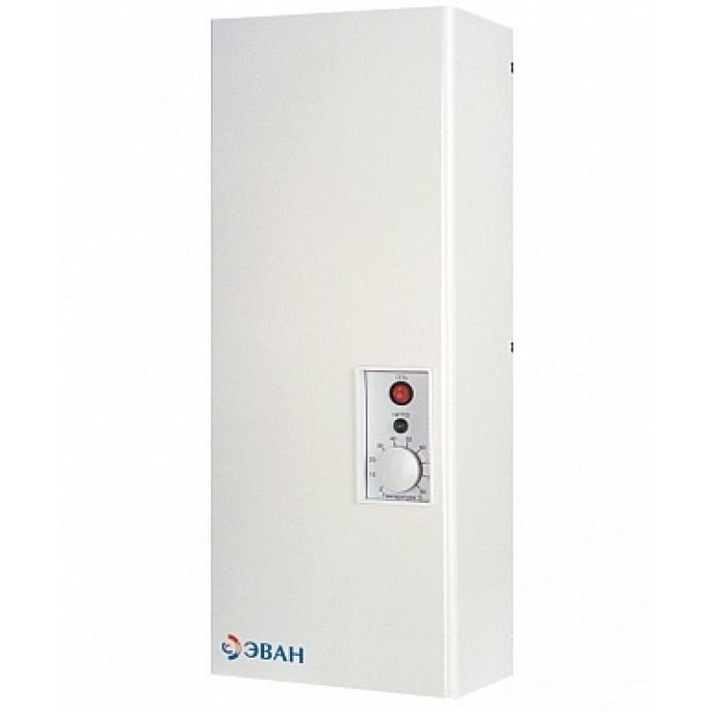 Электрокотел эван: модельный ряд, отзывы, технические характеристики, цены