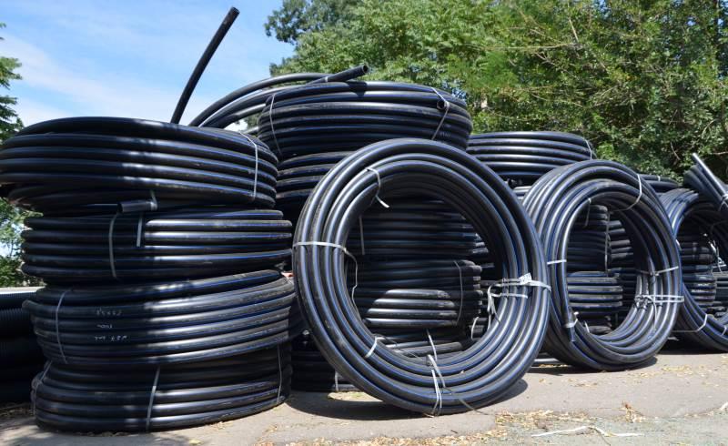 Выбор материала труб для водоснабжения: пластиковые или металлические