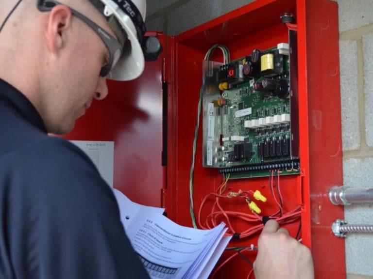 Нормы и правила монтажа автоматической пожарной сигнализации, требования к установке системы, основные нормативные документы