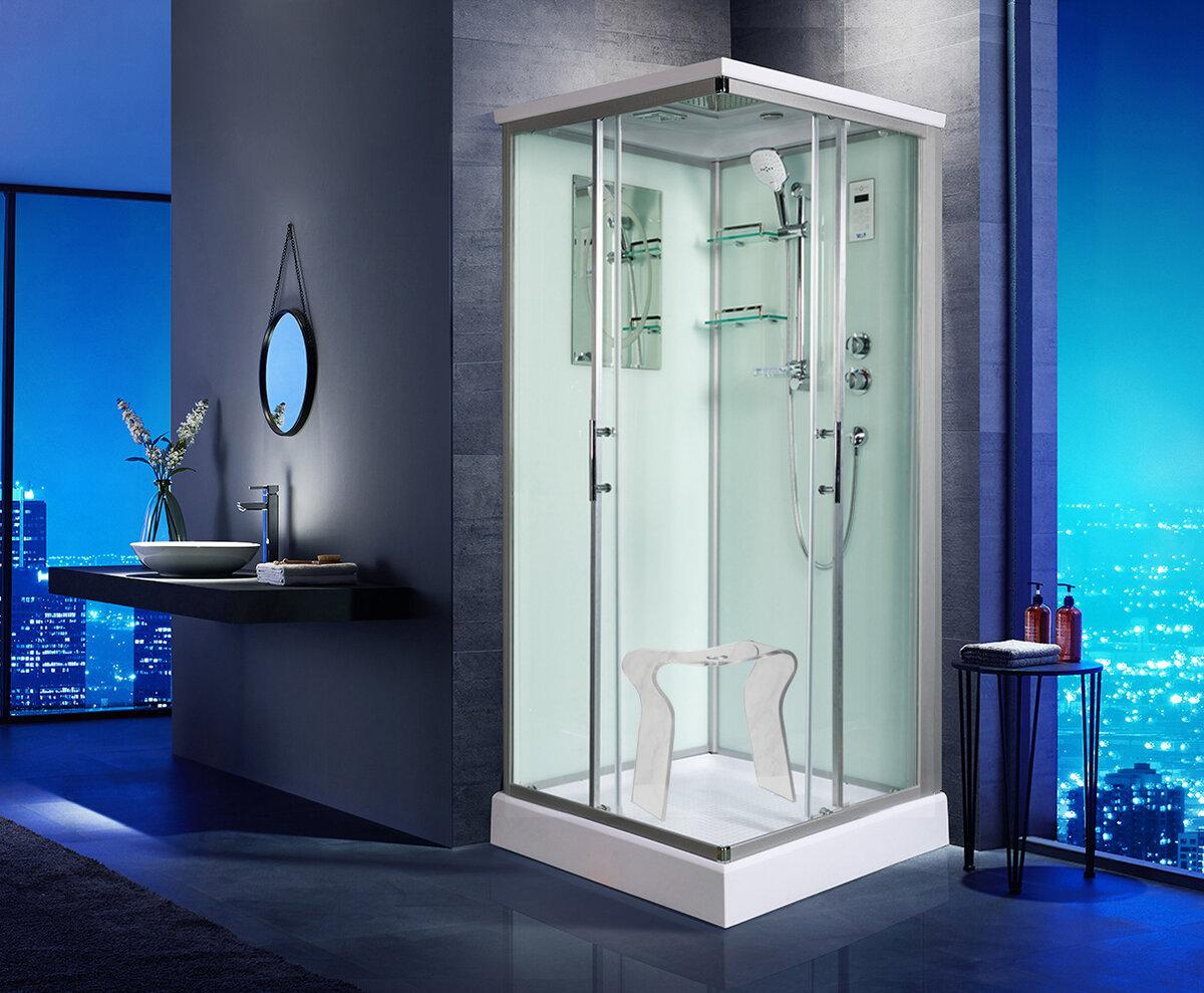 Что лучше - ванна или душевая кабина: все за и против двух вариантов