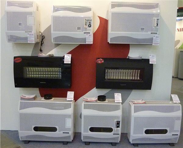 Настенные газовые конвекторы: виды, модели и особенности эксплуатации