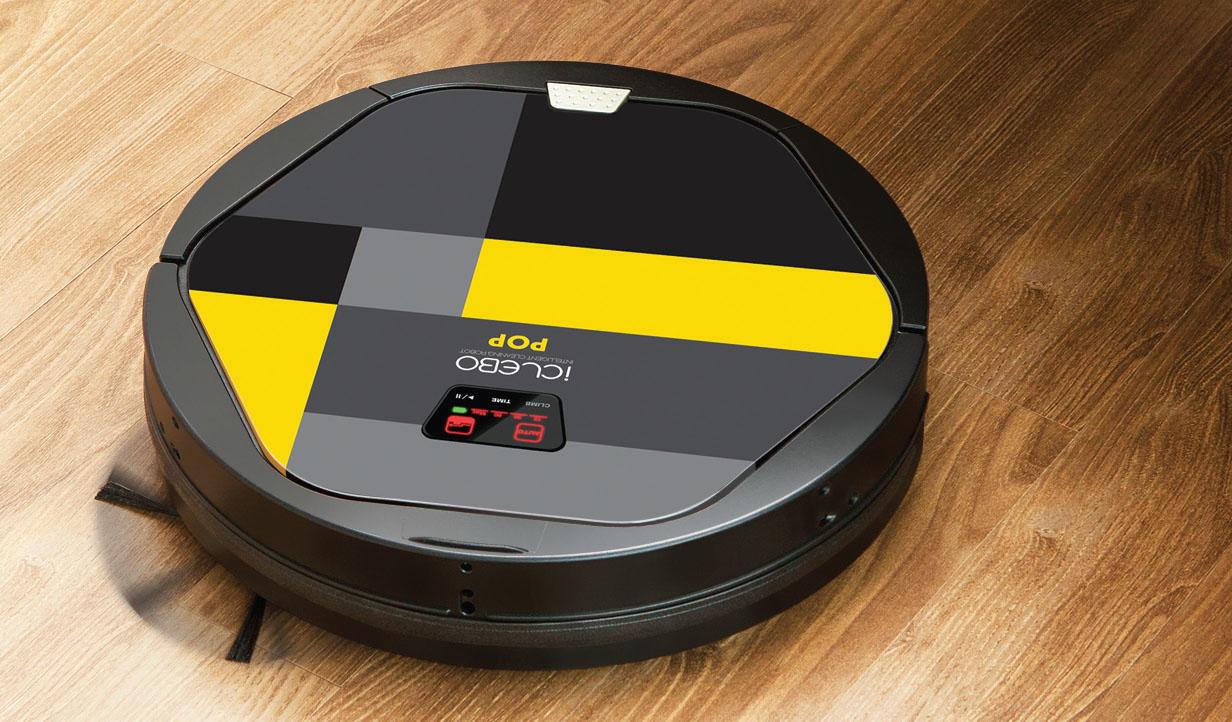 Робот пылесос iclebo arte carbon и iclebo pop: обзор моделей