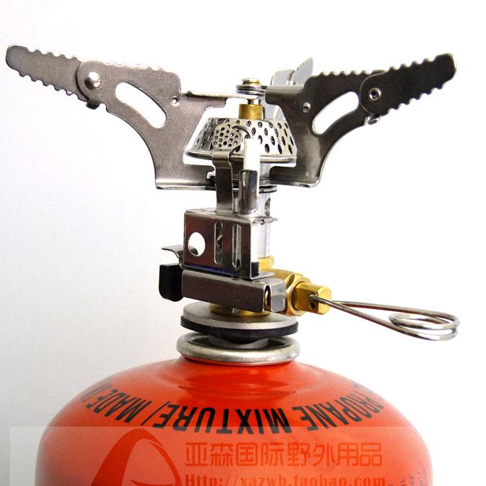 12 лучших газовых горелок